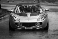 Paul Jones, Lotus Elise 135r - K - Series
