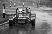 Ray Lohr, Caterham 7 Supersprint - Vx