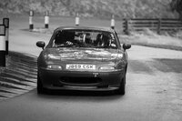 Stephen Dally, Mazda Mx-5