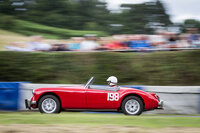 Shelsley Walsh Hill Climb, August 15th/16th 2015