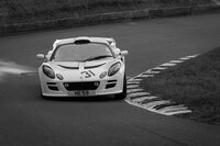 Kelvin Lee, Lotus Exige