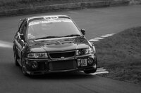 Paul Harris, Mitsubishi Evo 6