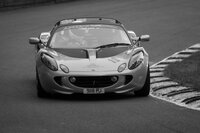 Paul Jones, Lotus Elise 135r