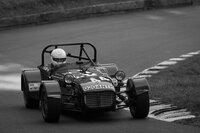 Ray Lohr, Caterham Seven Supersprint