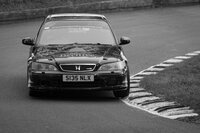 Steve Davey, Honda Accord R Type