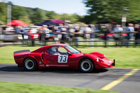 Prescott Hill Climb, September 5th/6th 2015