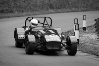 Ray Lohr, Caterham 7 Supersprint   Vx