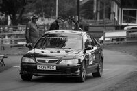 Steve Davey, Honda Accord Type R