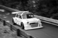 Alan Mcdonald, Mini Evo 4wd