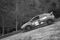 Alisdair Suttie, Honda Civic