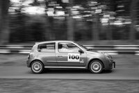 Gary Mather, Renault Clio 172