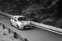 Jim King, Renault Clio 172