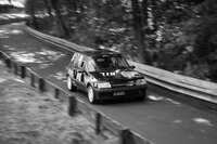 Kevin Sutherland, Peugeot 205 Gti