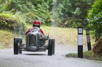 Wiscombe Park Hill Climb, July 25th/26th 2015