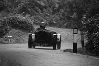 Bernard Cowley, Austin 7 Sports
