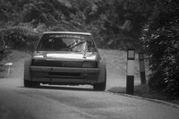 Colin Satchell, Peugeot 205