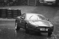Mark Chandler, Aston Martin DB7