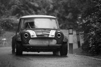 Mike Egan, Leyland Mini