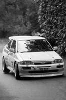 Roy Bray, Ford Escort Cosworth