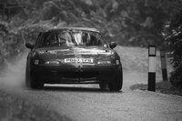 Steve Devereux, Mazda MX5