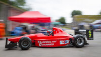 Gurston Down Hill Climb, August 29th/30th 2015